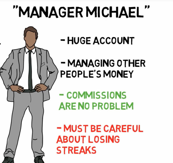 Business Owners and Executives - Lets Manage Our Own Money!