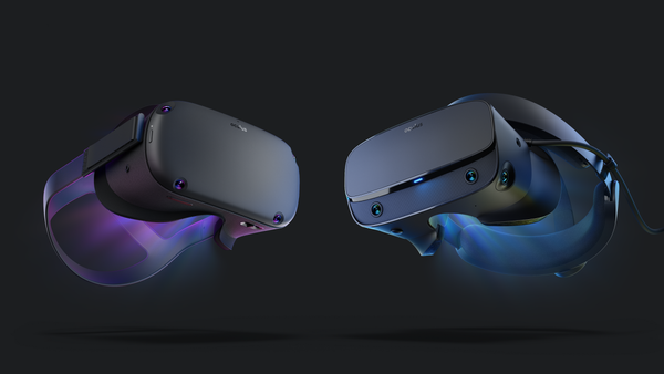 Facebook denies that Oculus Quest and Rift S share your room data