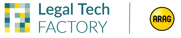 Legal Tech Factory call for startups