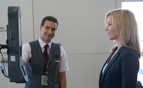 Airports and airlines embrace facial recognition technology amid debate over privacy and bias