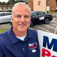 Mel Ponder joins the race for Okaloosa Commissioner's seat and becomes the third candidate for District 5