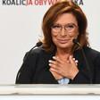 """""""Schetyna wchodzi w buty Kaczyńskiego"""". Komentarze po decyzji KO ws. Małgorzaty Kidawy-Błońskiej"""