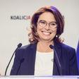 Małgorzata Kidawa-Błońska zaprezentowała program wyborczy Koalicji Obywatelskiej - Fakty w INTERIA.PL