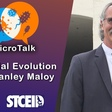 Lilliputian Evolution: Bacterial Evolution with Stanley Maloy