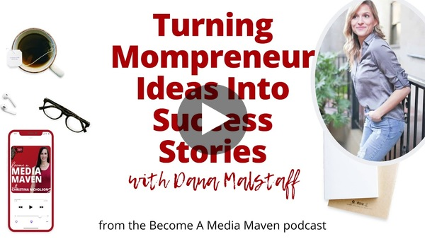 9 Ways to Turn A Mompreneur Idea Into A Success Story