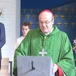 Eucharistieviering bij de NPO