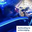 20-jarige man uit Aalsmeer aangehouden na achtervolging