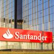 Spaans bankgigant Santander gebruikt Ethereum waar het voor gemaakt is