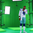 Dallas Cowboys AR Photo Booth Lets You Strike A Pose With Your Favorite Players
