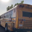 School bus crash in southeast Fresno caught on video | YourCentralValley.com