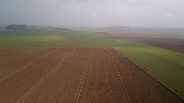 La production agricole bio en hausse dans les Hauts-de-France - Biolandbouw in Hauts-de-France groeit