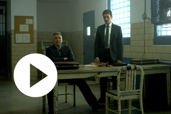 Review — 'Mindhunter' T2 (ep. 99)