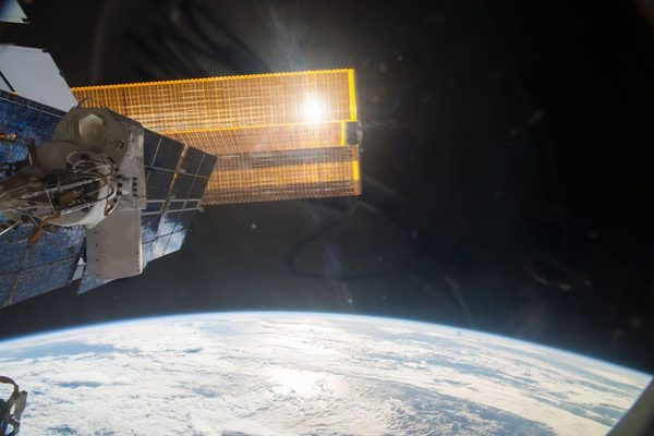 Earth imaging startup UrtheCast secures $6.6 million CAD in financing