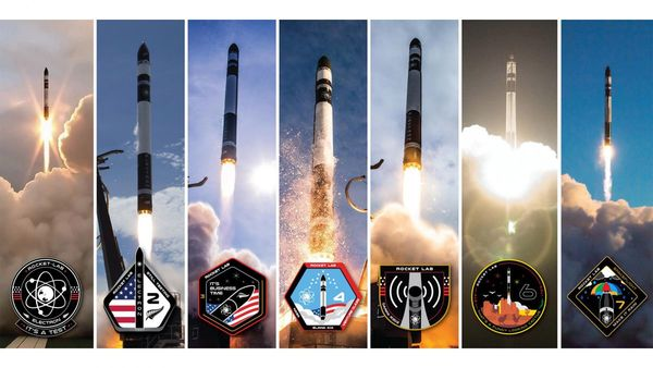 What's Next for Rocket Lab? A Q&A With CEO Peter Beck | Space