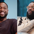 Dwyane Wade and Rick Ross: NFL Team Co-Owners?