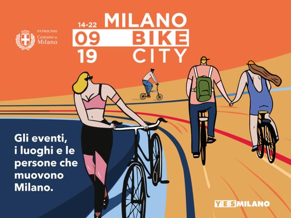Milano in questi giorni è invasa da manifesti, pannelli variabili e cartelloni!