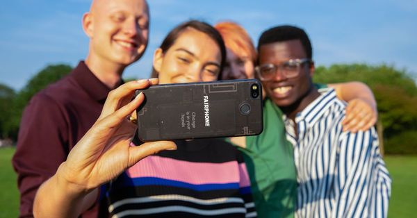 Fairphone updates its ethical smartphone for 2019