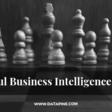 13 Business Intelligence & Analytics Examples Illustrating the Value of BI