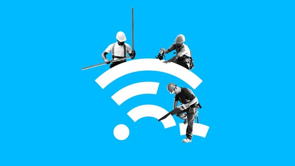 How Wi-Fi Almost Didn't Happen
