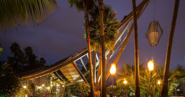 California's best midcentury motels, mapped - Curbed LA
