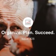 Organize. Plan. Succeed. - Issue #28 - Productivity, Planning, and Other Interesting Findings... | Revue