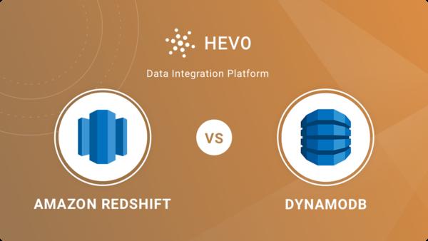 Amazon Redshift Vs DynamoDB - The Complete Comparison