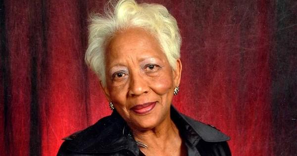Diese 88 Jahre alte Großmutter war eine international gesuchte Juwelendiebin