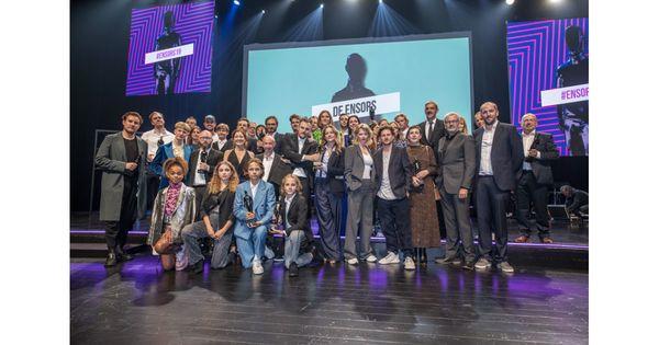 Dit zijn de winnaar van de Ensors 2019 | Film Festival Oostende