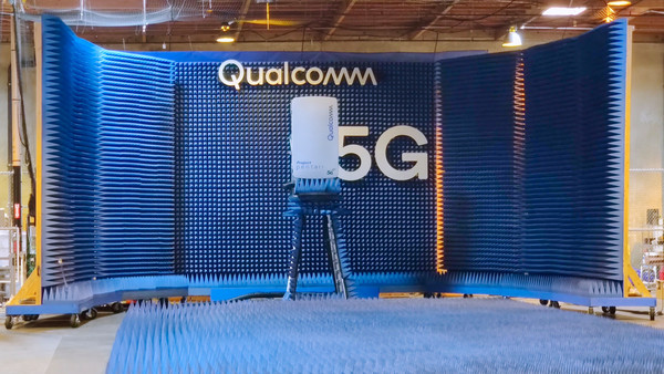 At Qualcomm, 5G is headed everywhere and into virtually everything