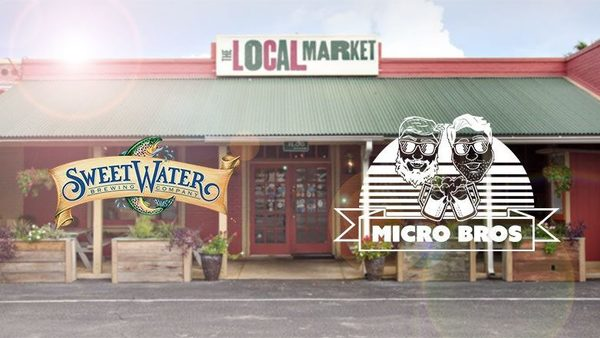The Local Market to host a multi-course beer dinner with Micro Bros
