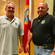 Beach Compliance Officer rescues distressed swimmer in the Gulf