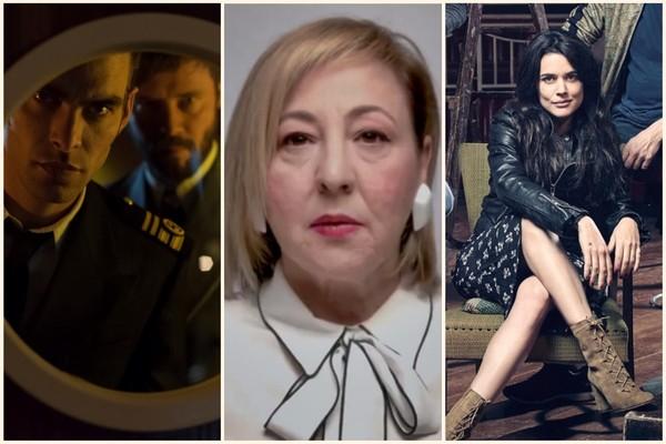 Las próximas series españolas originales de Netflix para otoño