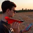 Geef je papieren vliegtuigjes een elektrische boost met POWERUP 4.0 - WANT