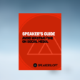 Get the speaker's treasure chest: