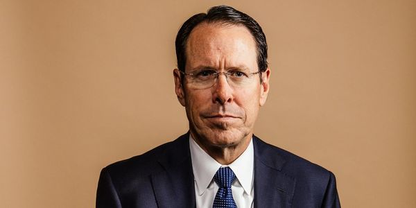 AT&T Chief Laid Plans for His Exit. That Set Off an Activist Challenge. - WSJ