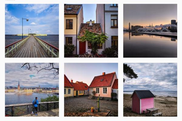 Zusätzliche Eindrücke aus Schweden findet ihr auf unseren Instagram Kanälen