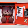 Jordan NFL Athletes Receives Football-Inspired Air Jordan 12 PE Inside Mini Lockers