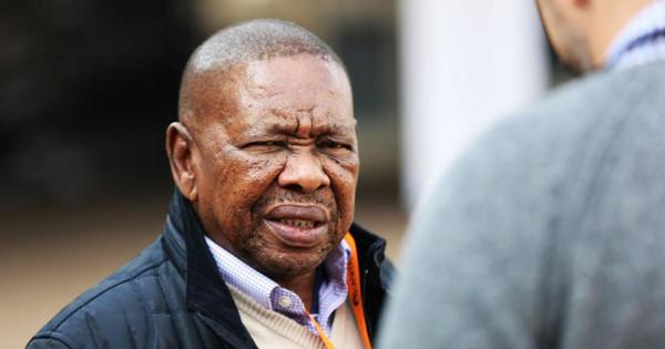 Nzimande: Ending GBV starts with educating young boys   eNCA