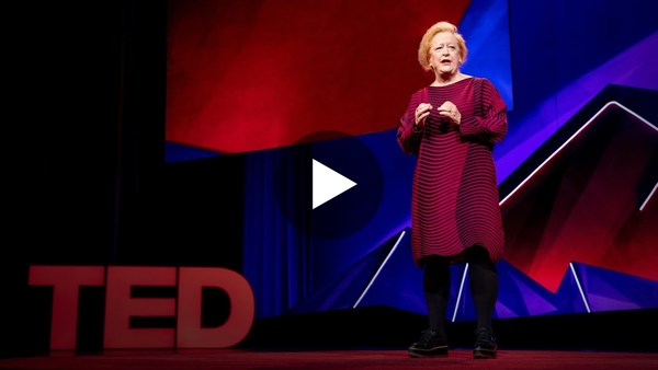 """The human skills we need in an unpredictable world"" | Margaret Heffernan"