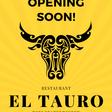 Tapas alert! El Tauro opent haar deuren!