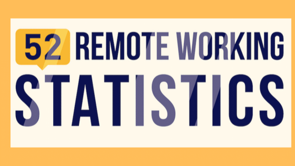 52 Remote Working Statistics (Every Remote Worker Must Know)