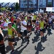 Estafette-marathon One en Only Bona Rock around Splotsz Run