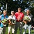 Golfkampioenschap 2019 gewonnen door Van de Loo en Berlijn