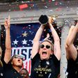 Women's World Cup Drew Nearly $100 Million in TV Ads