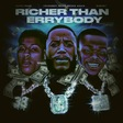 Gucci Mane ft. YoungBoy Never Broke Again & DaBaby - Richer Than Errybody
