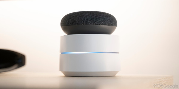 Exclusive: Google plans 'Nest Wifi' w/ new design, Assistant speakers built-in