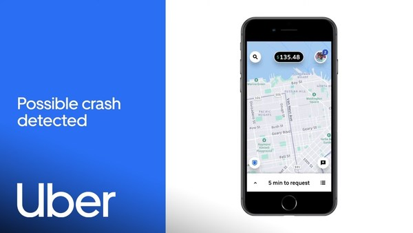 RideCheck: Connecting You with Help When You Need It | Safety at Uber
