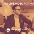 How to Use Live Video for Marketing