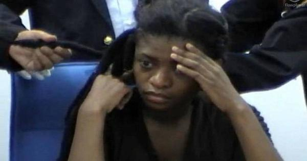 SA drug mule caught with cocaine in dreadlocks heading home | eNCA
