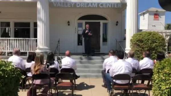 Fresno nonprofit recognized for helping to lift people out of poverty by Valley assemblyman | YourCentralValley.com